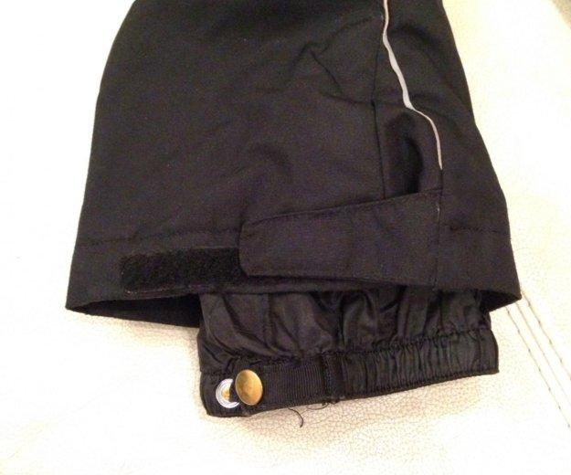 Тёплые брюки reima. Фото 2.