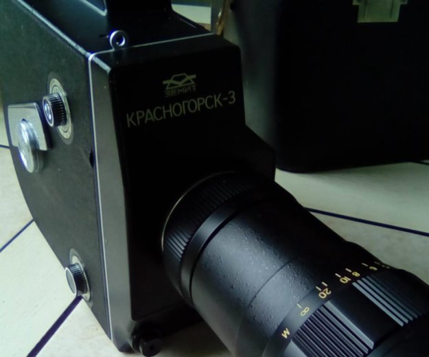 Видеокамера раритет. Фото 3. Краснодар.