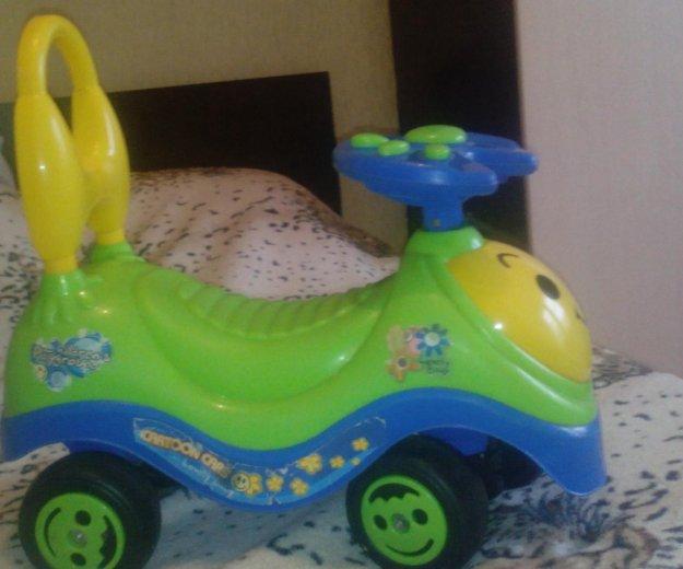 Продается детская машинка. Фото 1. Краснодар.