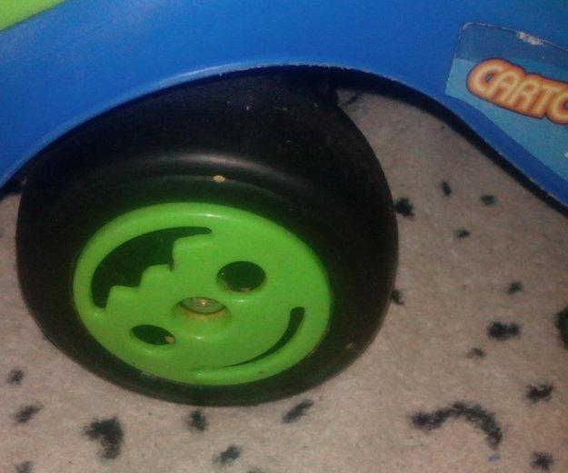 Продается детская машинка. Фото 3. Краснодар.