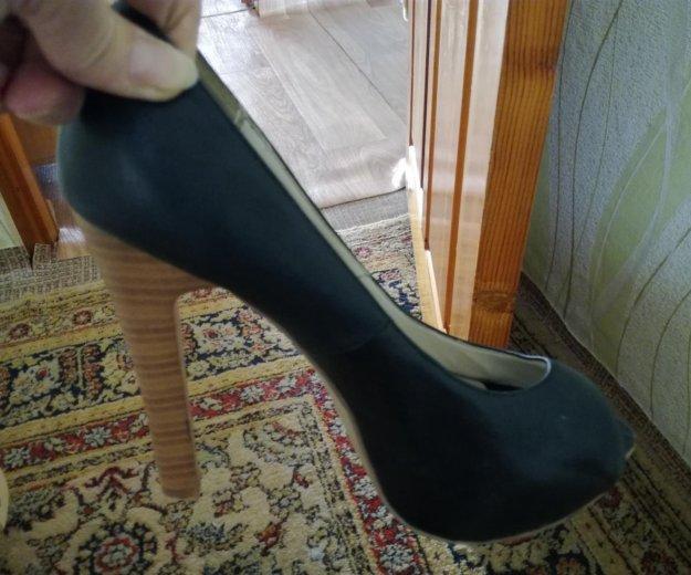 Туфли. Фото 1. Ачинск.