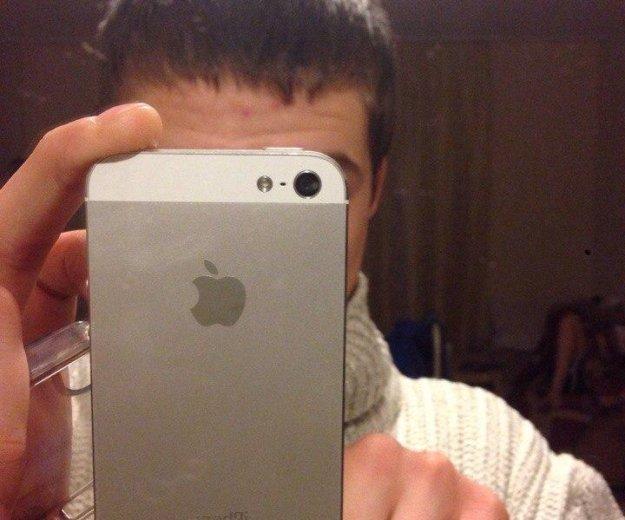 Iphone 5. Фото 1. Челябинск.