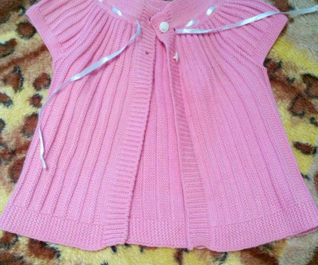 Платье для девочки. Фото 2. Москва.