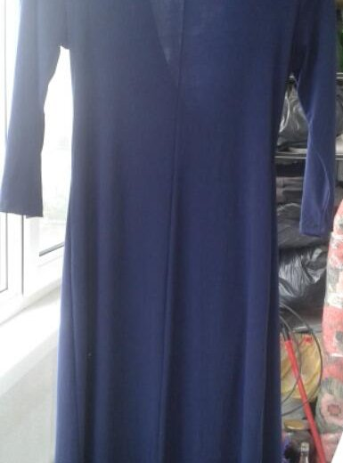 Платье. Фото 1. Тихорецк.