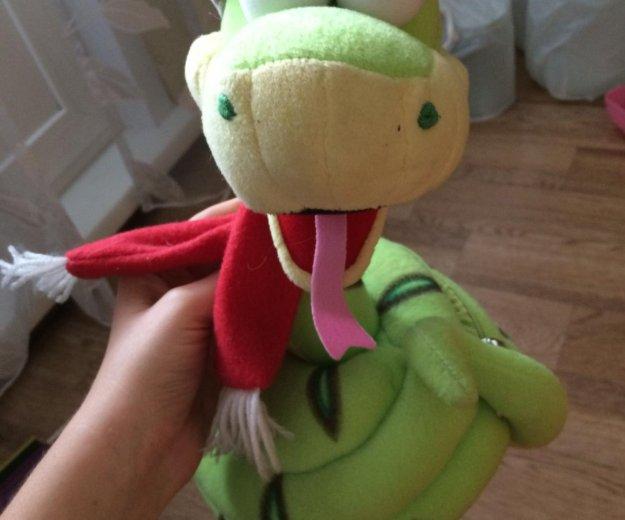 Игрушка дракон. Фото 1. Ангарск.