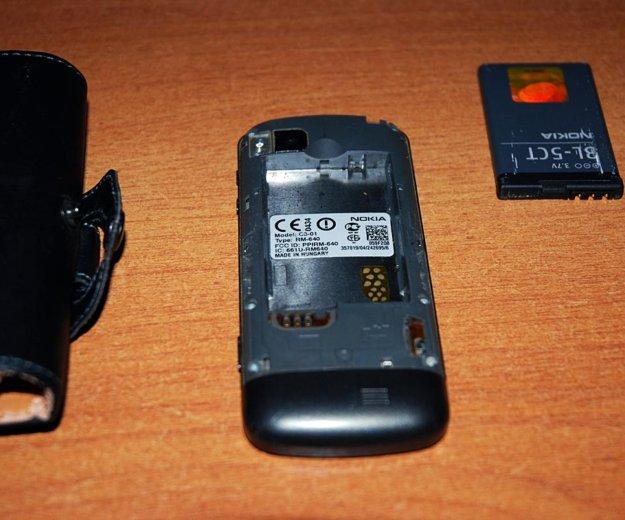Nokia c3-01 ростест. Фото 1. Коломна.