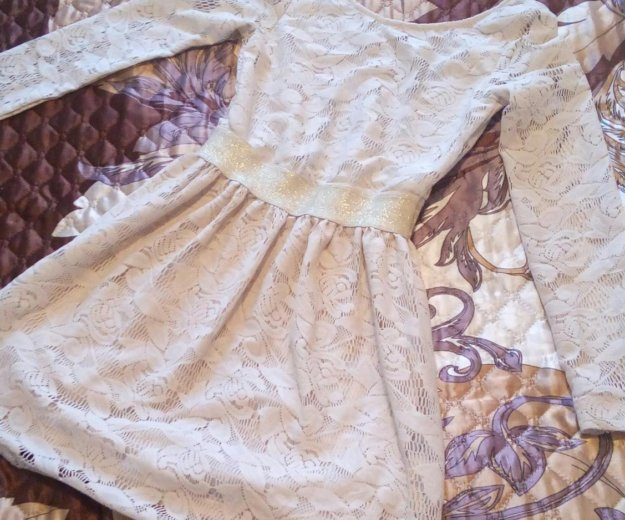 Платье. Фото 1. Зерноград.
