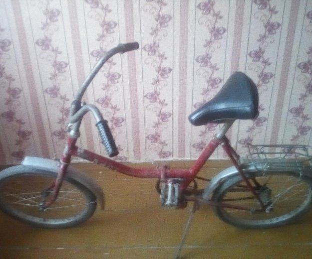Продам велосипед аист. Фото 1. Каменск-Уральский.