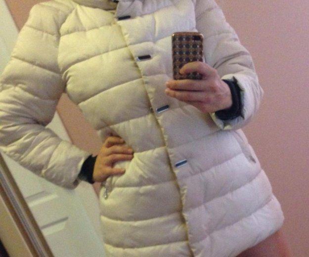 Куртка для беременной зимняя. Фото 1. Абакан.