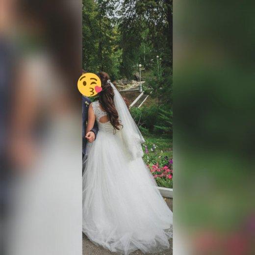 Продается свадебное платье. Фото 3. Самара.