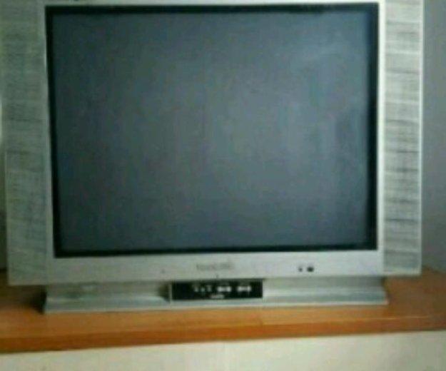 Телевизор polar на. Фото 1.
