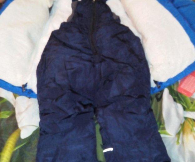 Новый зимний костюм. Фото 1. Придонской.