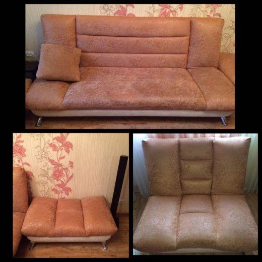 Продам мягкую мебель. Фото 1.