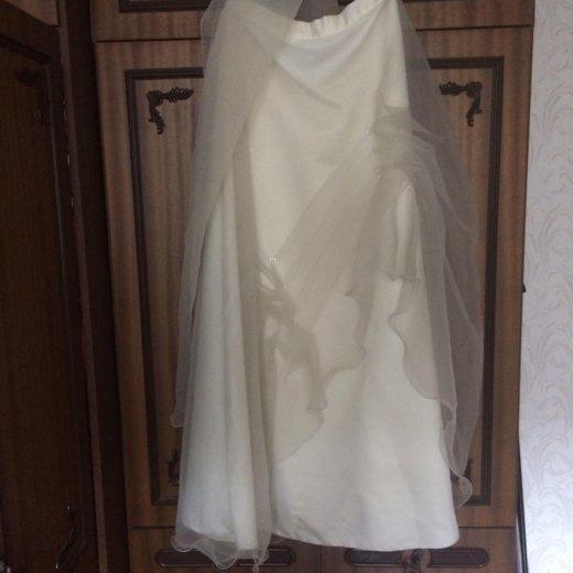 Платье на выпускной. Фото 3. Москва.