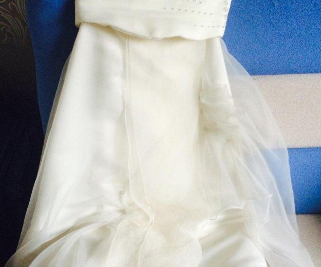 Платье на выпускной. Фото 2. Москва.