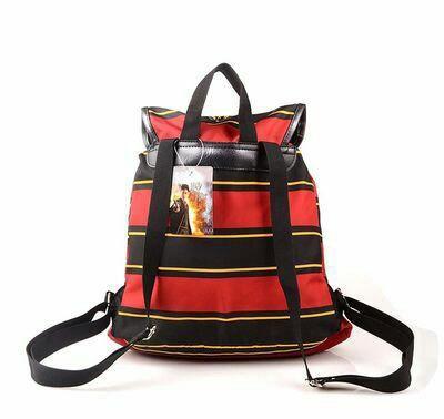 """Рюкзак """"хогвартс"""" школьная сумка, новый. Фото 3. Санкт-Петербург."""