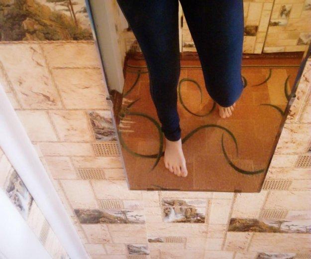 Женские стрейч -джинсы. Фото 1. Пионерский.