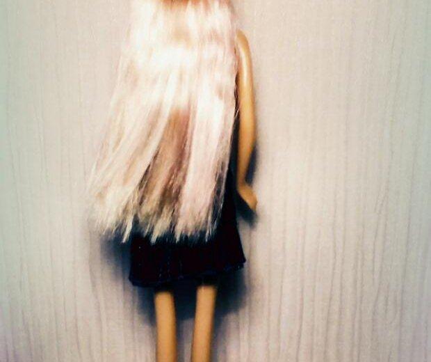 Кукла барби. Фото 3. Москва.