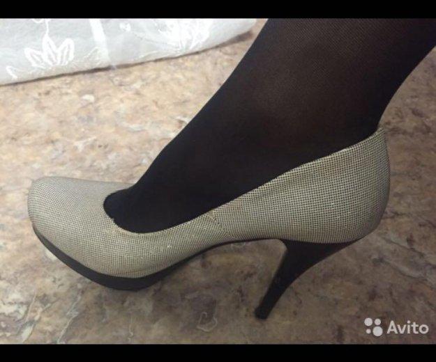 Удобные туфли. Фото 2. Сургут.