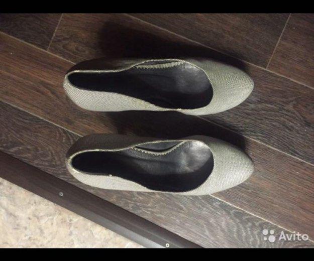 Удобные туфли. Фото 3. Сургут.