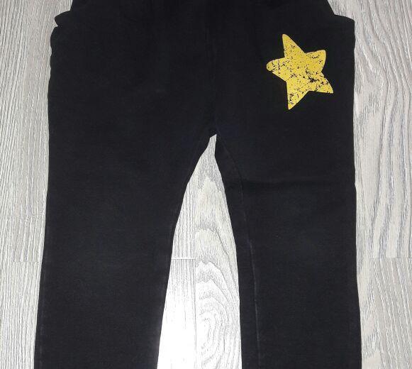 Спортивные штанишки. Фото 1. Химки.
