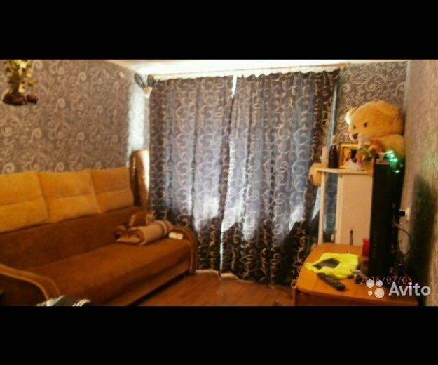 Комната в общежитии 18 кв м.. Фото 3. Рязань.