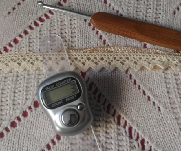 Счетчик для вязания. Фото 3. Сургут.