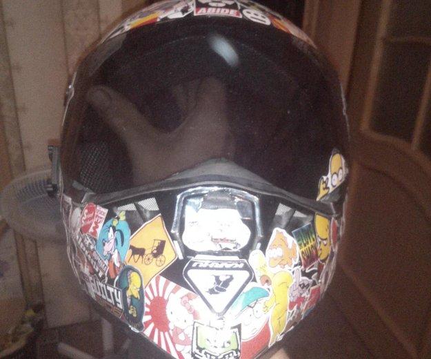 Мото шлем. Фото 4. Нижний Тагил.