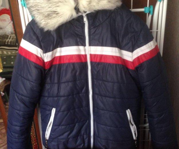 Продам куртку. Фото 1. Оренбург.