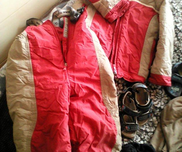 Пакет одежды на 2-3,5 года. Фото 3. Нижний Новгород.