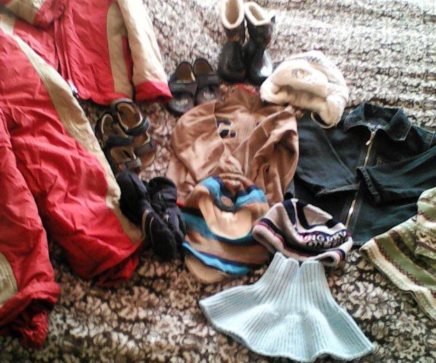 Пакет одежды на 2-3,5 года. Фото 4. Нижний Новгород.
