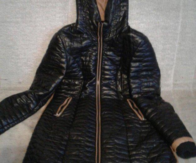 Прадам куртку простёгоную очень милую. Фото 1. Челябинск.