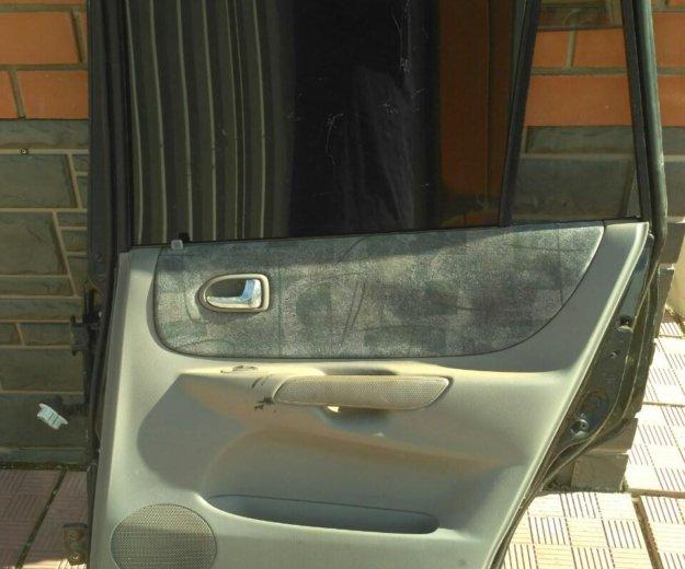 Правые двери мазда премаси. Фото 4. Ишим.