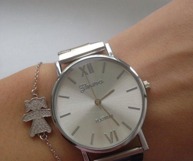 Часы. Фото 3. Омск.