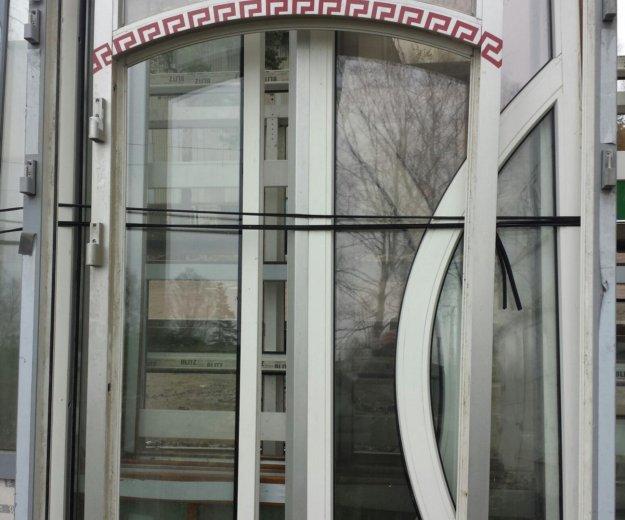 Ремонт пвх ,алюминиевых окон. Фото 1. Санкт-Петербург.