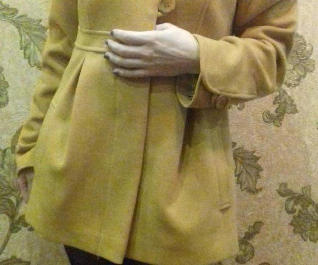 Пальто. Фото 2. Пенза.