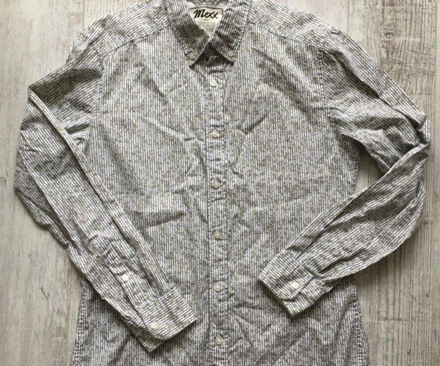 Рубашка мужская. Фото 1. Пенза.