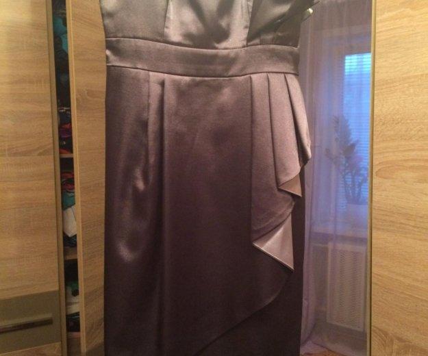 Платье. Фото 1. Алексеевка.