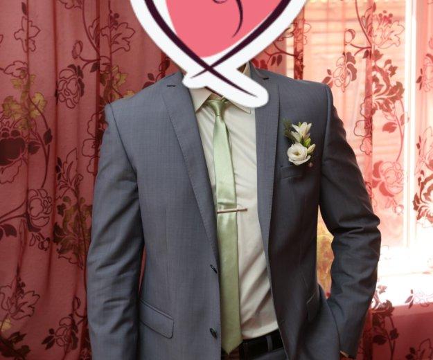 Продам костюм мужской. Фото 1. Белгород.