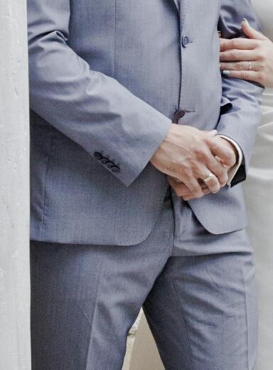 Продам костюм мужской. Фото 2. Белгород.