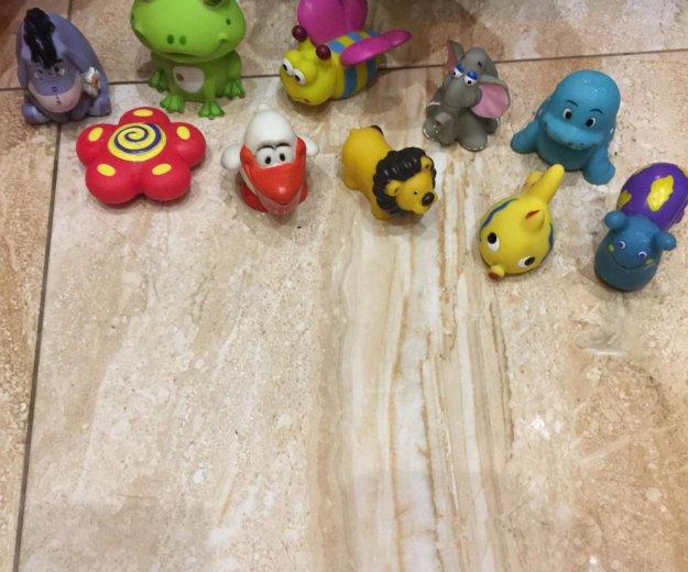 Развивающие игрушки в ванну. Фото 3. Люберцы.