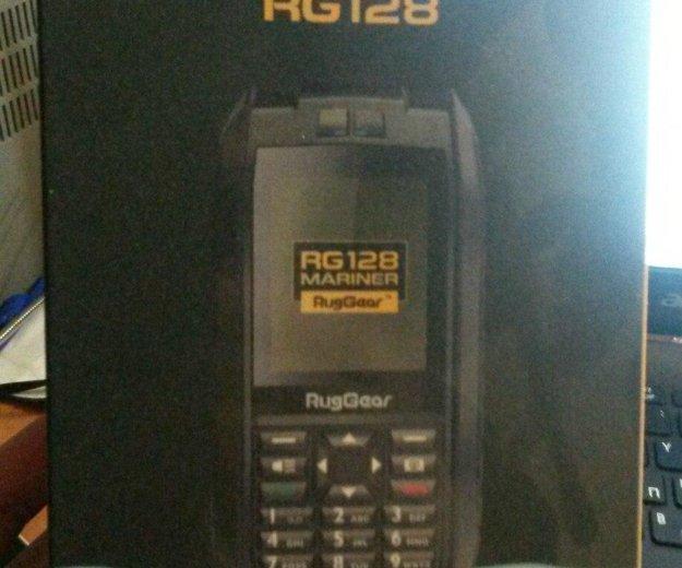 Rug gear rg128. Фото 1. Ишим.
