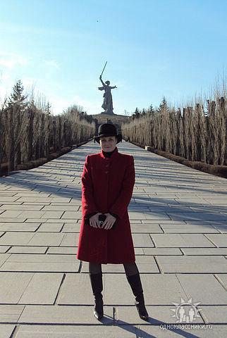 Пальто красное классическое. Фото 3. Волгоград.