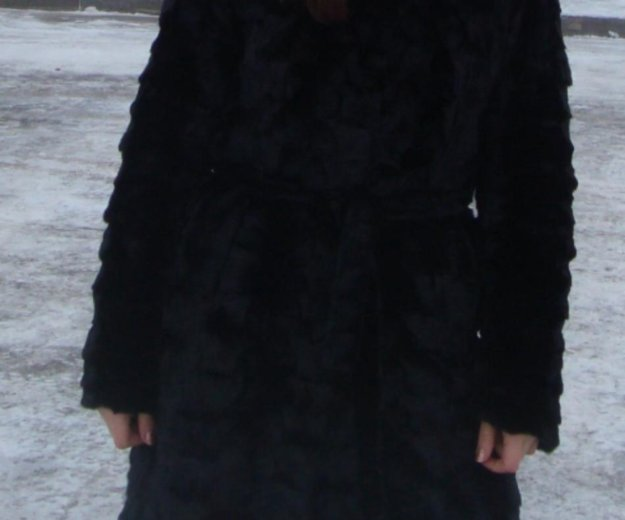 Продам шубу норковую. Фото 3. Белгород.
