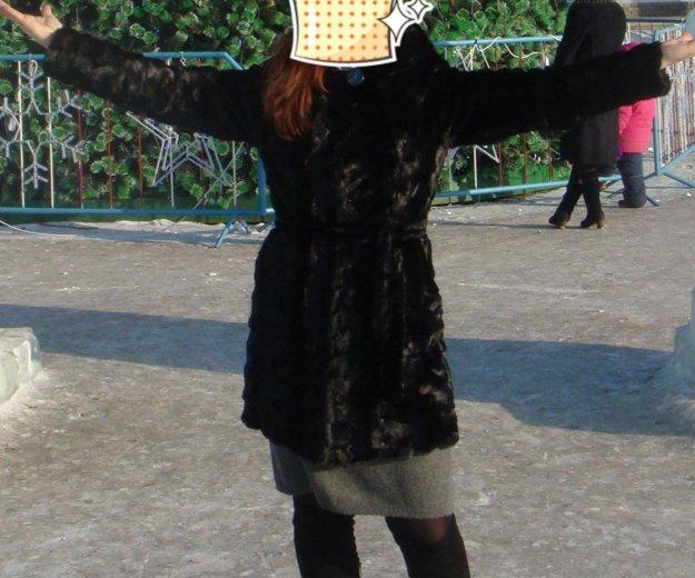 Продам шубу норковую. Фото 2. Белгород.
