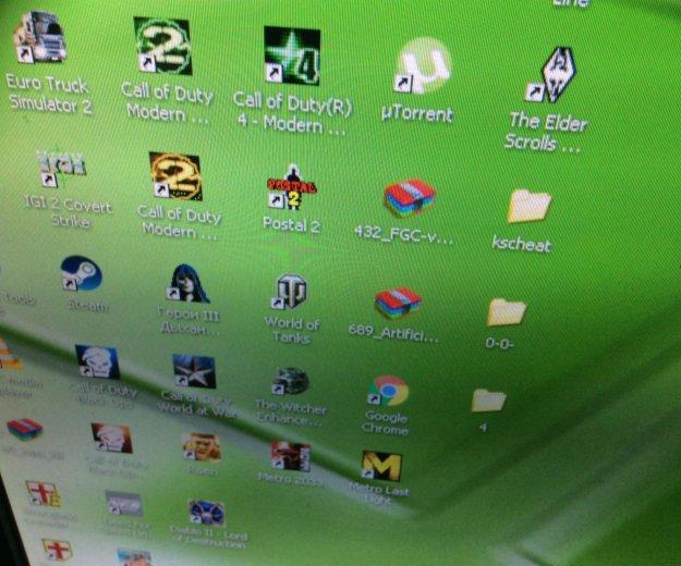 Windows 10. Фото 2. Глазов.