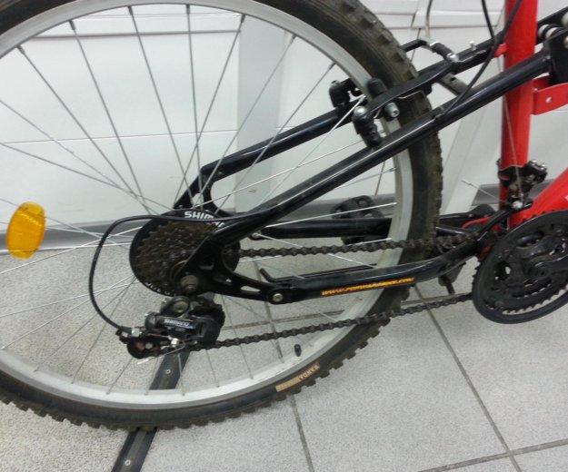 """Велосипед """"форвард"""". Фото 4. Железногорск."""