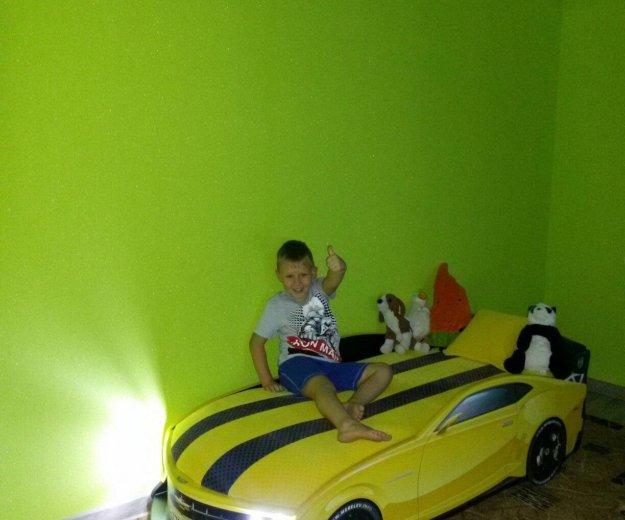 Детская кровать. Фото 1. Нижний Новгород.