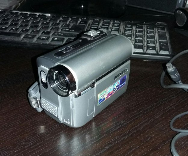 Камера. Фото 3.