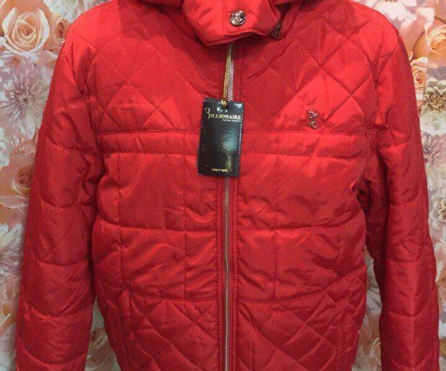 Куртки. Фото 1. Рязань.
